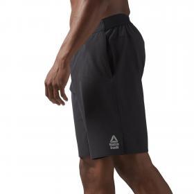 Спортивные шорты Reebok CrossFit Pokras Lampas CD7622
