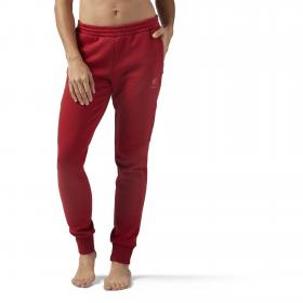 Трикотажные брюки Reebok W CD8248