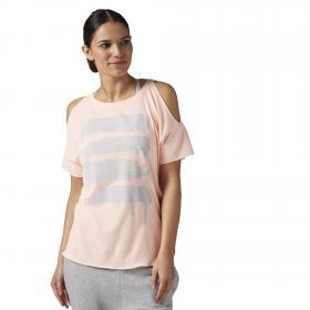 Спортивная футболка Dry Dye W CE0783