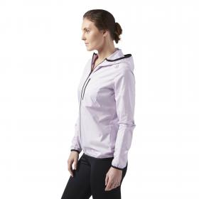 Джемпер Workout Ready Full Zip W CE1193