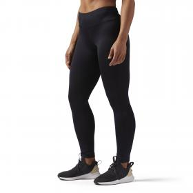 Леггинсы Reebok WOR PP 7/8 TIGHT