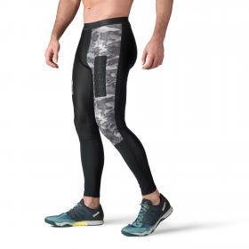 Компрессионные тайтсы Reebok CrossFit M CE2633