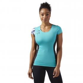 Спортивная футболка ACTIVCHILL W CF3443
