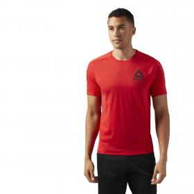 Спортивная футболка ACTIVCHILL Graphic M CF3749