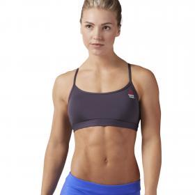 Спортивный бюстгальтер Reebok CrossFit Front Rack CF5257