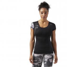 Спортивная футболка ACTIVCHILL W CF5957