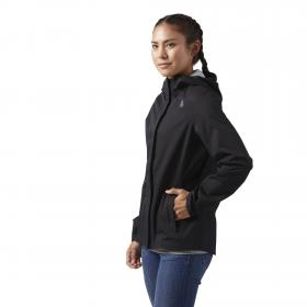 Куртка W CF8725