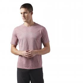 Спортивная футболка Reflective Running M CF8765