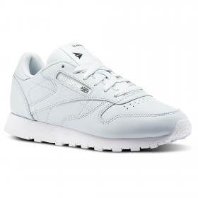 Кроссовки Classic Leather Tinted Whites W CN1476