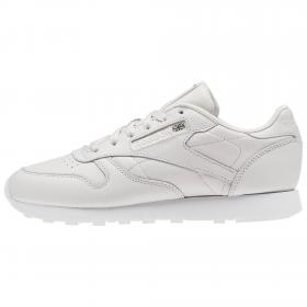 Кроссовки Classic Leather Tinted Whites W CN1477