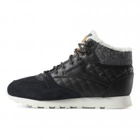 Кроссовки Classic Leather Arctic Boot