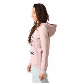 Худи Reebok Classics Pullover Fleece W CV5028