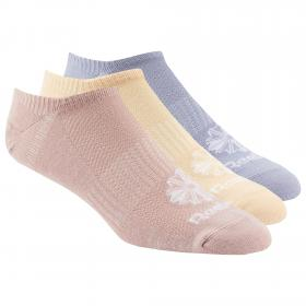Носки Classic Footwear Invisible - 3 пары W CV8487