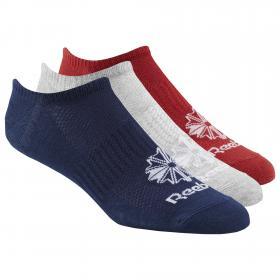 Носки Classic Footwear Invisible - 3 пары CV8488