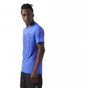 Спортивная футболка ACTIVCHILL Running M CW0468