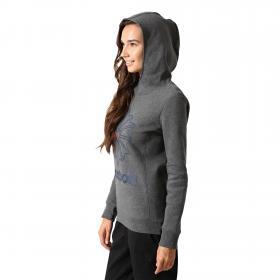 Худи Reebok Classics Pullover Fleece W CW4198