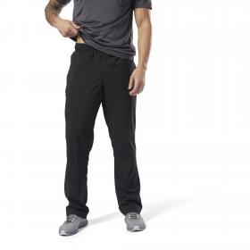 Спортивные брюки Training Essentials Woven Open Hem