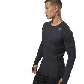 Спортивная футболка с длинным рукавом ThermoWarm LS Thermal