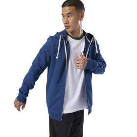 Худи Training Essentials Marble Full-Zip
