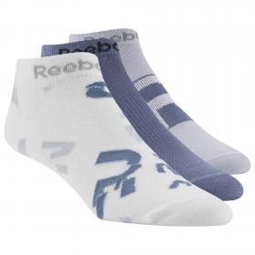 Женские носки для бега 3-Pack