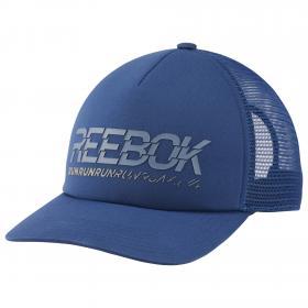 Кепка Run Club Unisex Trucker