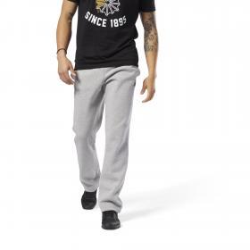 Спортивные брюки Training Essentials Fleece Open Hem