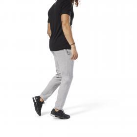 Спортивные брюки Training Essentials Fleece Closed Cuff