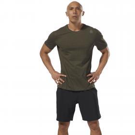 Спортивная футболка Reebok CrossFit Move Graphic 1