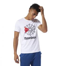 Футболка Reebok Classic Big Logo