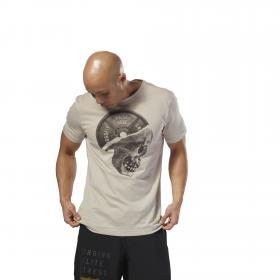 Спортивная футболка CrossFit