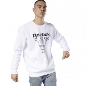 Свитшот Classics Unisex Fleece - international