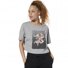 Спортивная футболка Dance