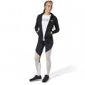 Худи Reebok CrossFit® Zip