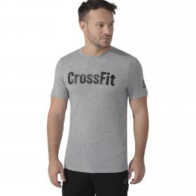 Спортивная футболка Reebok CrossFit FEF Speedwick