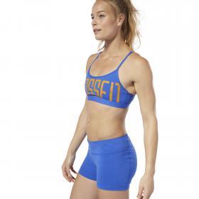 Бра-топ Reebok CrossFit® Graphic Skinny