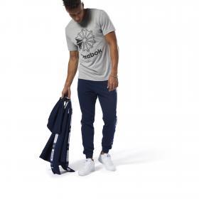 Спортивные брюки Classics French Terry Taped