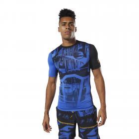 Компрессионная футболка Training DU3957