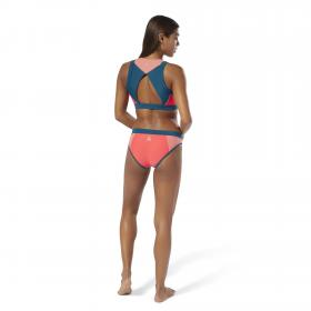 Купальник Swimwear Colorblock Swim Set