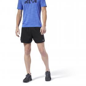 Спортивные шорты Reebok