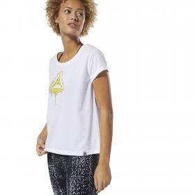 Спортивная футболка Reebok Easy