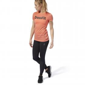 Компрессионные леггинсы Reebok CrossFit®