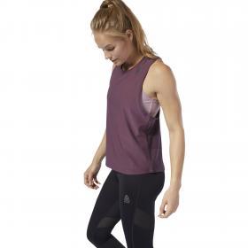Спортивная майка Reebok CrossFit® Jacquard