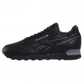 Кроссовки REEBOK CL LEATHER MU