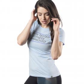 Спортивная футболка Reebok CrossFit® Open Tested