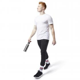 Спортивные брюки Training Essentials Marble Melange