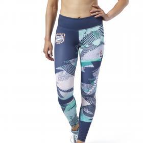 Леггинсы Reebok CrossFit® Lux