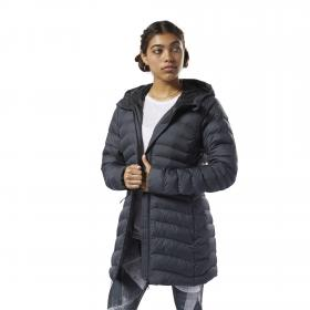 Парка Outerwear Synthetic Down