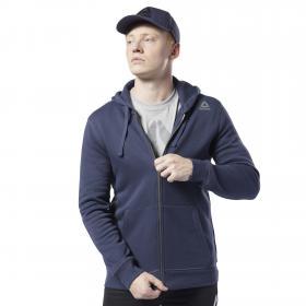 Худи Elements Fleece Full-Zip