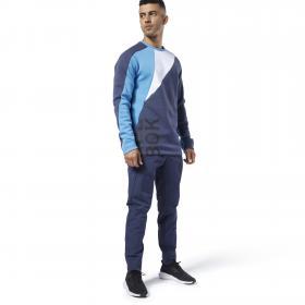 Спортивные брюки One Series Colorblock