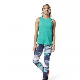 Спортивная майка Reebok CrossFit® Games ACTIVCHILL